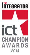 The ICT Champion Awards 2014