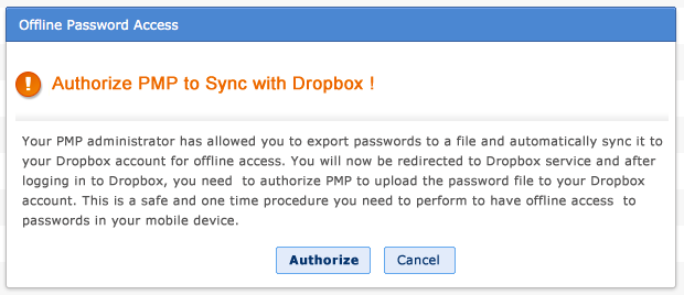 PMP-Dropbox