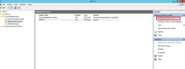 Help - AD360 Single Sign-On
