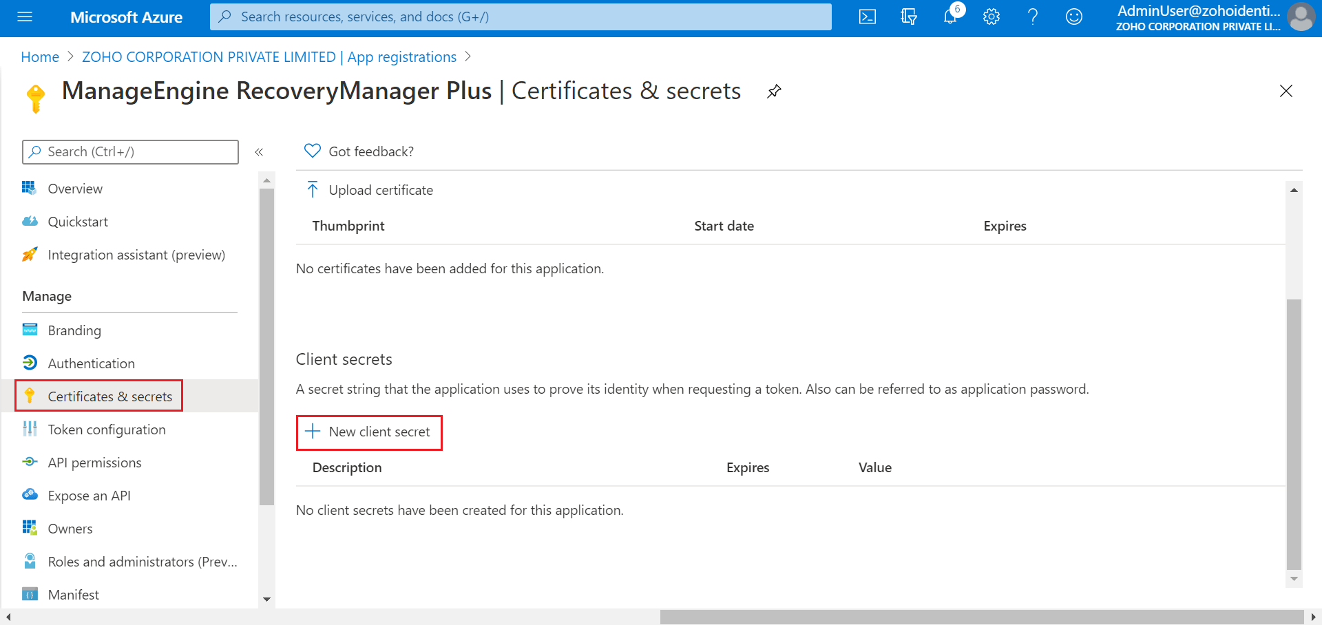 finding-client-id-and-secret