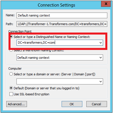 configure-service-account-recovery-manager-plus
