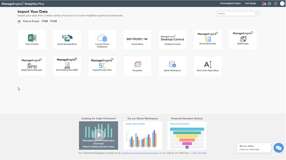 Learn how to install Analytics Plus