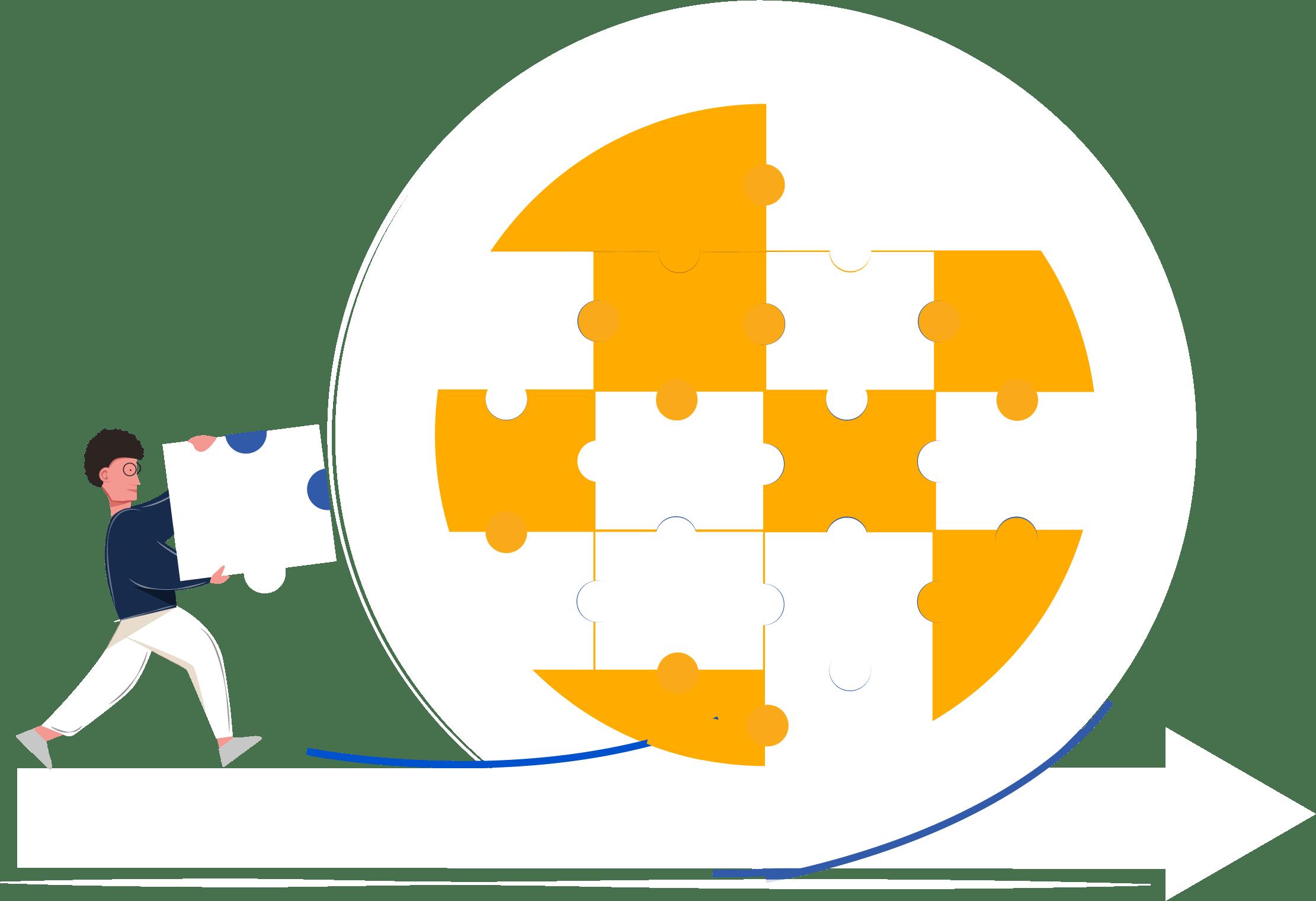 The seven missing metrics