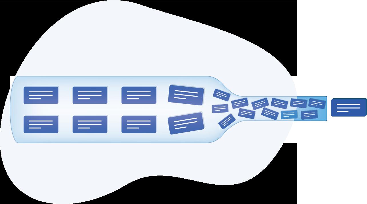 Find and fix bottlenecks