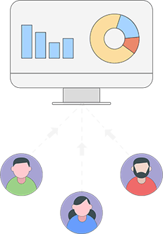 Advanced analytics for ServiceDesk Plus MSP