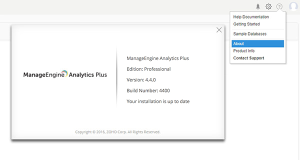 Manageengine Analytics Plus Service Pack Download