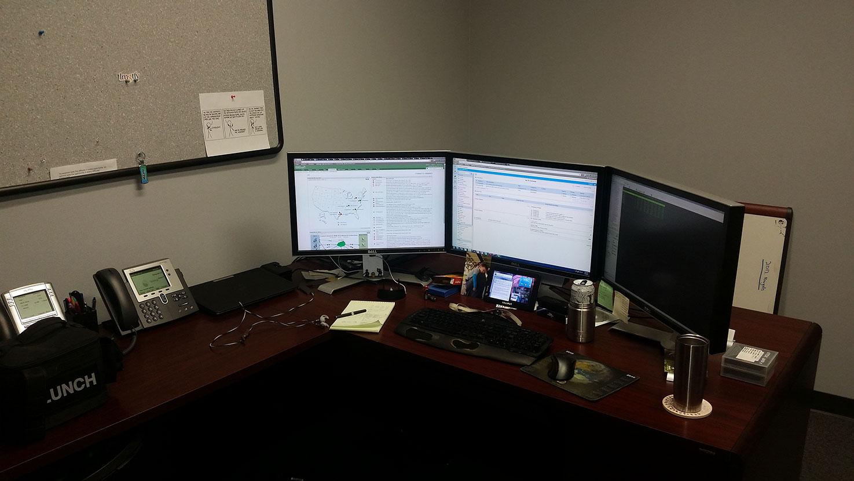 Show Your Service Desk