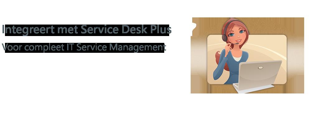Integrated Desktop & Mobile Device Management