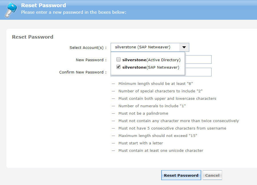 sap-self-service-password-reset