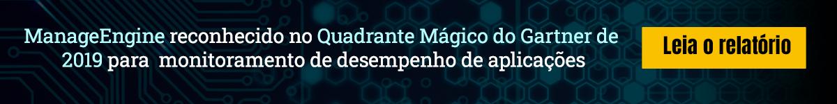 AppManager gartner page banner