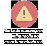 Configuration Change Alerting in network management