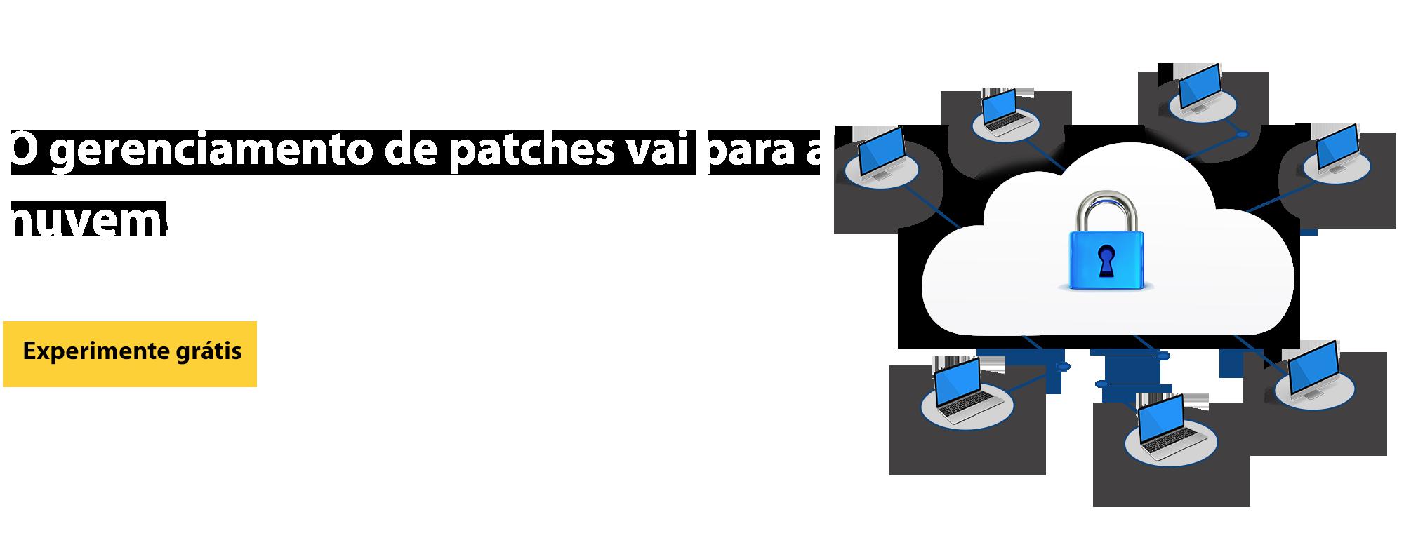 Patch management goes cloud!