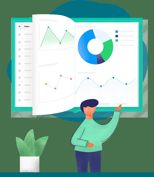 Seven reasons your help desk needs analytics
