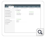 Webbasiertes OE-Management mit ADManager Plus