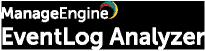 Log Management & SIEM - ManageEngine EventLog Analyzer