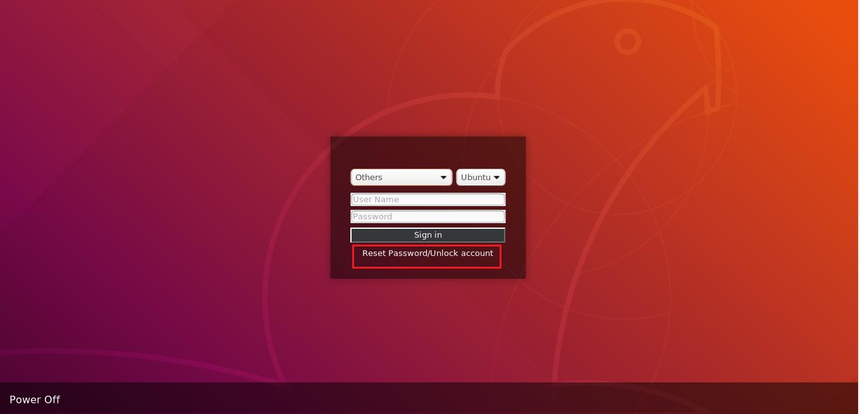 linux-desktop-login-agent