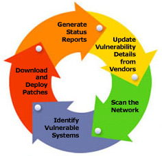 Patch Management Life Cycle