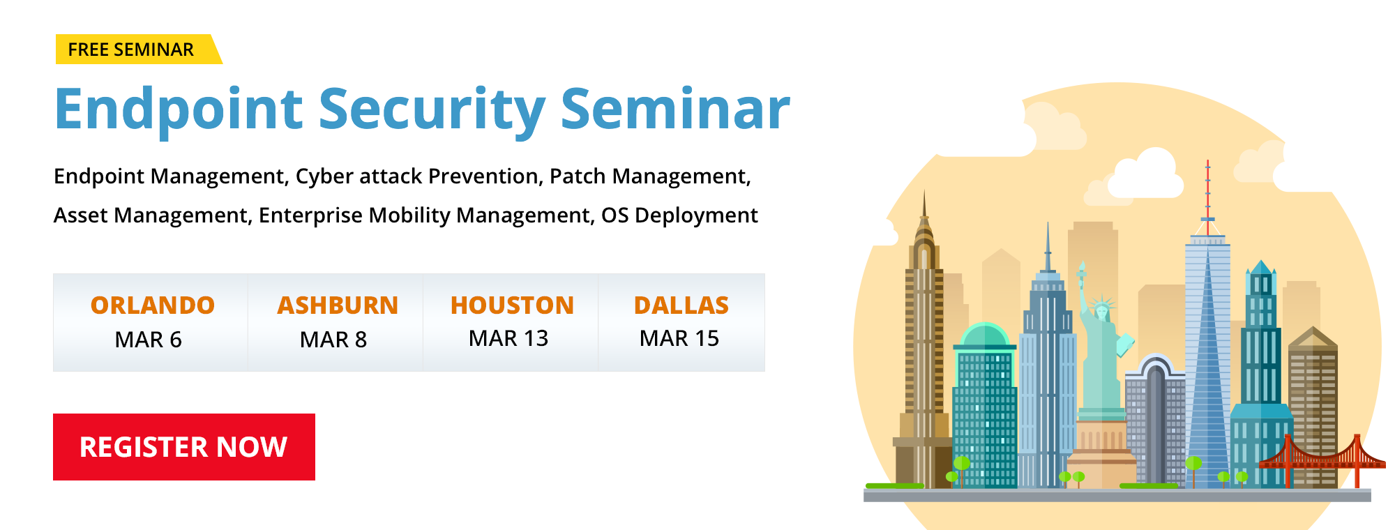 Endpoint Security Seminar