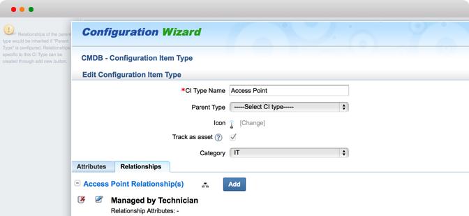 Integrer CMDB med andre ITIL-processer