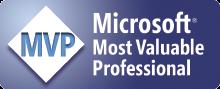 Logo Microsoft Most Valuable Professional reseña sobre Desktop Central