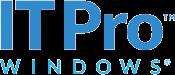 Logo ITPro Windows reseña sobre Desktop Central