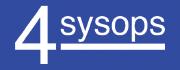 Logo 4 Sysops reseña sobre Desktop Central