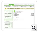 Administración de OUs basada en web a través de ADManager Plus