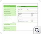 Exchange mailbox size - Exchange Storage Monitoring Reports