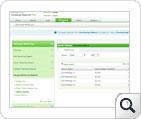Server volume size - Exchange Storage Monitoring Reports
