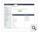 O365 Manager plus Archivo adjunto por tamaño de archivo