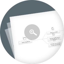Exporte proyectos como PDF