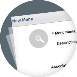 Formularios de solicitudes personalizados