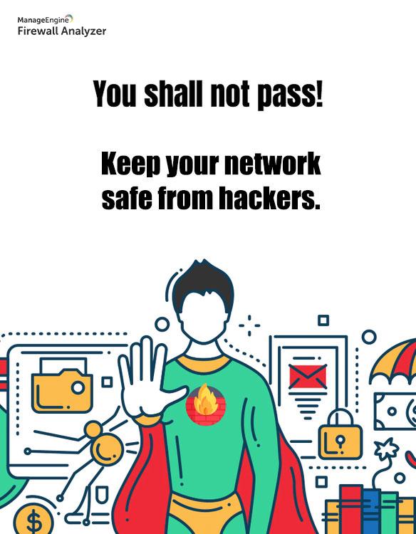 Firewall Super Security Admin