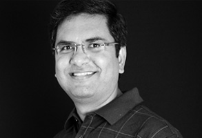 Rajesh Ganesen, Director of Product Management, ManageEngine