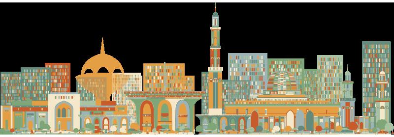 Doha, oman