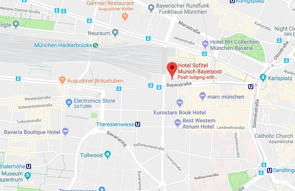 München,Deutschland