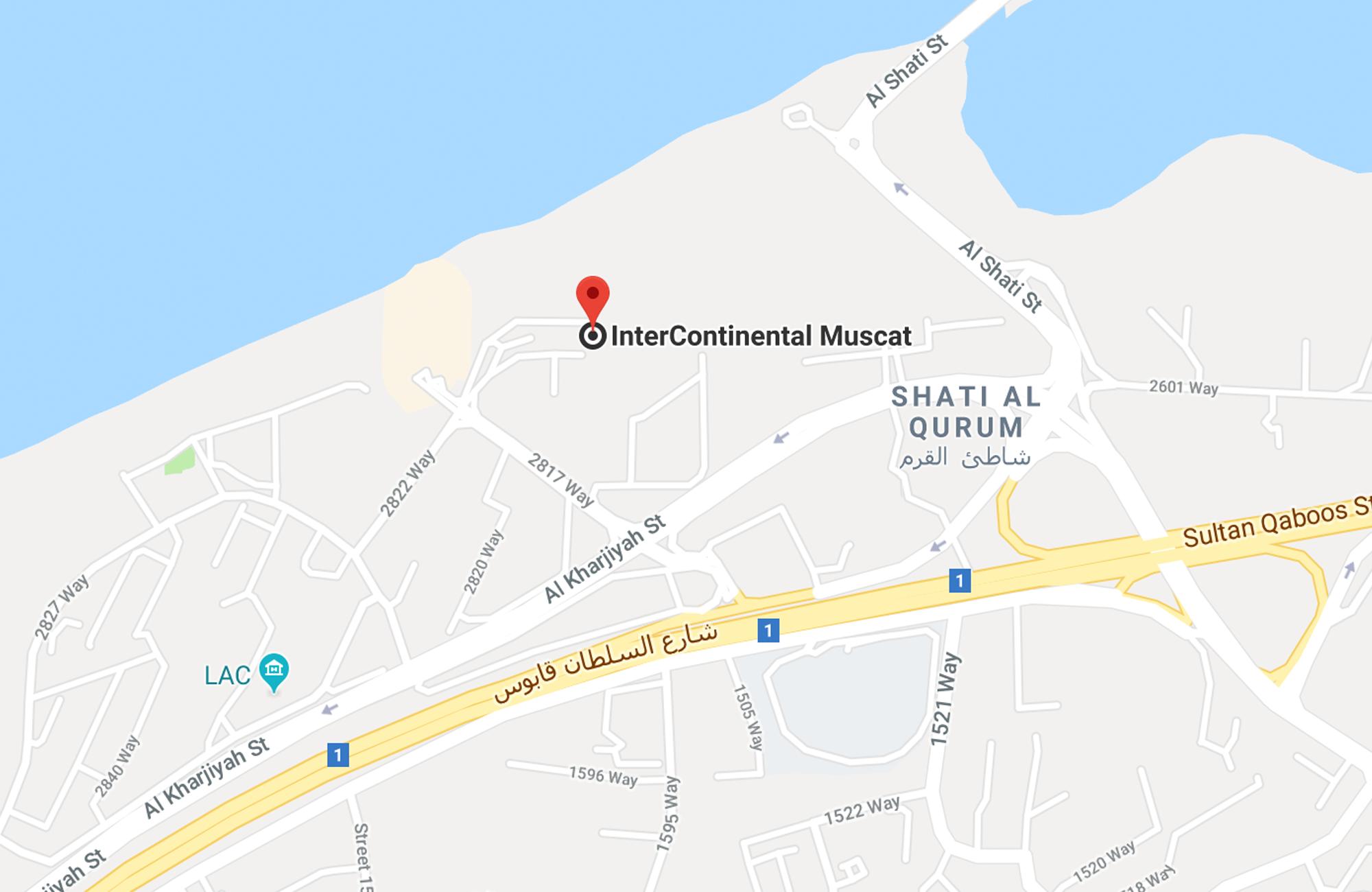 Muttrah,Oman