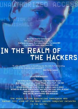 In The Realm of Hackers (2003)