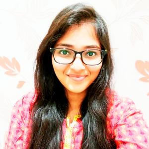 Pavithra Sudhakar