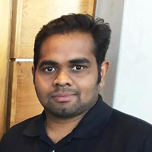 Prem Maheswaran