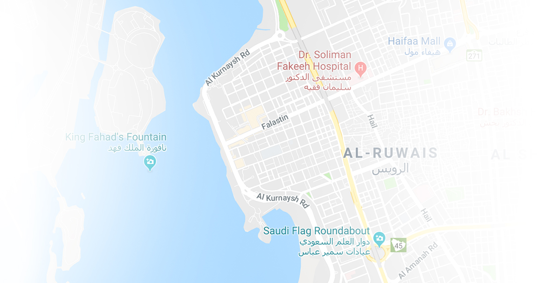 CROWNE PLAZA JEDDAH, saudi-arabia