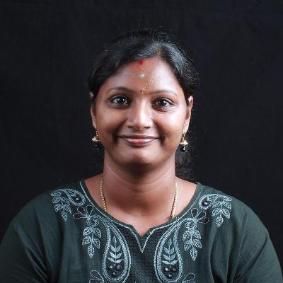 Vishnu Priya Kumaresh