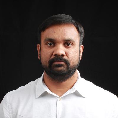 Vinayak Sreedhar