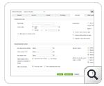 Gestion et création de rapports des services Terminal Server Active Directory