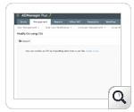Modify OUs via CSV import