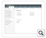Gestion Web des unités d'organisation via ADManager Plus