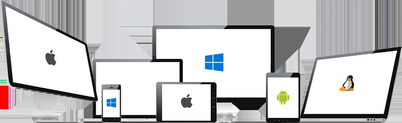 Gestion unifiée des terminaux (UEM) - ManageEngine Desktop Central