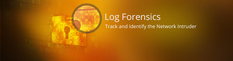 Log Forensics