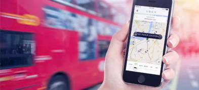 La dernière fuite de données Uber illustre bien les enjeux du RGPD.