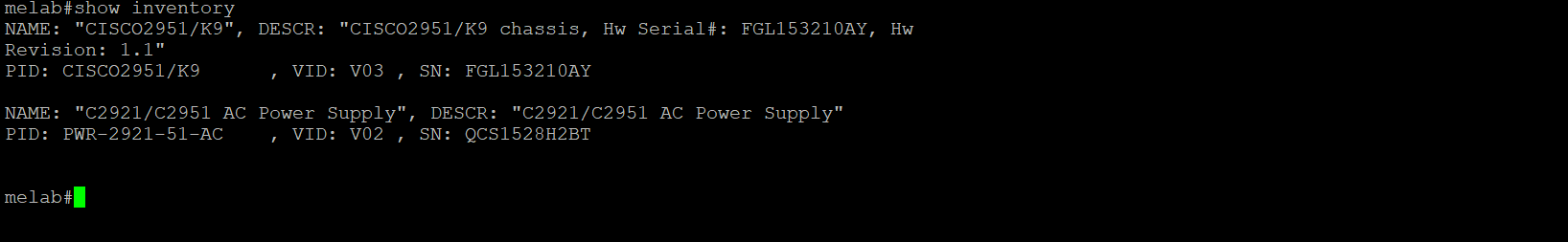 hardware-inventory-Terminal